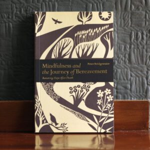 Mindfulness and the Journey of Bereavement is skilfully written by Peter Bridgewater a bereavement volunteer, combining his experience, insight and wisdom into a book that narrates moving stories of humanity.