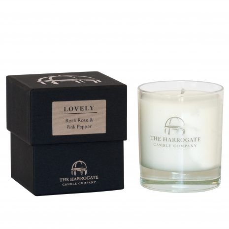 lovely-candle