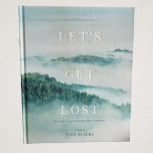 lets get lost book